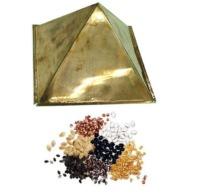 vastu pyramid for agriculture