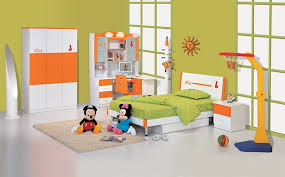 Vastu for children room