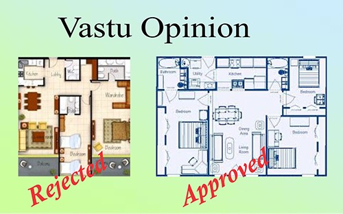 Marvelous Get Vastu Opinion Before You Buy A Home Or Office