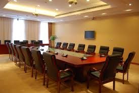 Vastu Shastra for Business Meeting