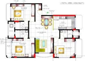vastu layout renovating