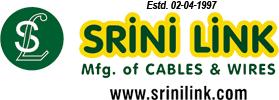 srinilink cables vastu